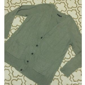 American Eagle Outfitters Cardigan Sweater